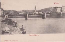 ITALIE . VERONA . Ponte Umberto J. - Verona