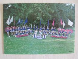Club Sportif De Twirling Baton De Magnaville - Champion Académie De Versailles 1978 -79 - Magnanville