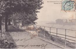 16 / 7 / 420  -    CPA   PAYSAGE  À  SITUER ET IDENTIFIER - Cartes Postales