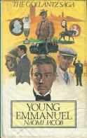 Young Emmanuel (The Gollantz Saga) By Jacob, Naomi (ISBN 9780861882977) - Other Fiction Books