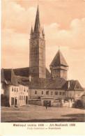 Medgyes, Medias, Mediasch ( Romania, Former Hungary) A Város, Orasul, Der Stadt, The City - Hungary