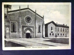 LOMBARDIA -PAVIA -MORTARA -F.G. LOTTO N°551 - Pavia