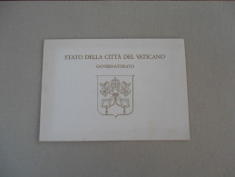RICCIONE 79 - POSTE VATICANE - Vaticano