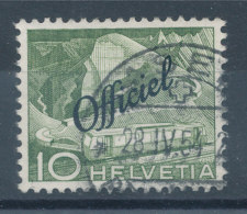 Suisse Service N°286 (o) - Service