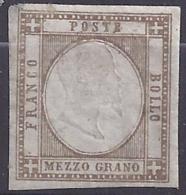 ITALIE - NAPLES 11* Avec Charnières  -  Cote 100,00 € - Naples