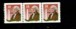 USA POSTFRIS MINT NEVER HINGED POSTFRISCH EINWANDFREI SCOTT 2149 Plate 1112 - Coils (Plate Numbers)
