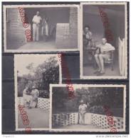 Au Plus Rapide Afrique Mali 1941 Archive D´un Médecin Photos De Chasse - Africa