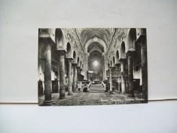 """Interno Duomo """"Sessa Aurunca""""  CE  """"Campania"""" (Italia) - Caserta"""