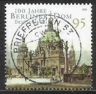 2005 Germania Federale - Francobollo Usato / Used - N. Michel 2445 - [7] Repubblica Federale