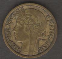 FRANCIA 1 FRANCS 1932 - Francia
