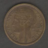 FRANCIA 1 FRANCS 1939 - Francia