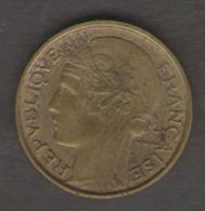 FRANCIA 50 CENTIMES 1932 - Francia