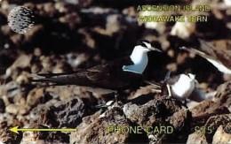 *ASCENSION ISLAND - 3CASD* - Scheda Usata - Ascension (Insel)