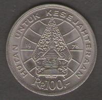 INDONESIA 100 RP 1978 - Indonesia