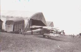 AVIATION       H61              Avion.Caudron  ( Photo ) - 1946-....: Ere Moderne