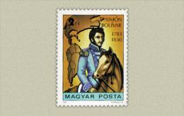 Hungary 1983. Bolivár Simon Stamp MNH (**) Michel: 3621 / 0.50 EUR - Ungarn