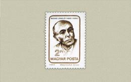 Hungary 1985. László Rudas Stamp MNH (**) Michel: 3741 / 0.50 EUR - Ungarn