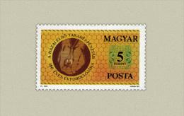 Hungary 1990. Savings Bank Stamp MNH (**) Michel: 4065 / 0.70 EUR - Ungarn