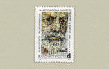 Hungary 1986. Cancer Stamp MNH (**) Michel: 3835 / 0.70 EUR - Ungarn