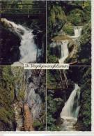 SPITAL Am Pyhrn; VOGELGESANGKLAMM, Canyon, Gorge - Spital Am Phyrn