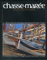 CHASSE-MAREE N° 79 - Forge De Marine, Les Derniers Pointus..., Dernier Baleinier..., Course Des Clippers ..., Etc... - Livres, BD, Revues
