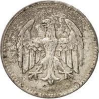Allemagne, République De Weimar, Mark, 1924, Muldenhütten, TTB, Argent, KM:42 - [ 3] 1918-1933 : Weimar Republic