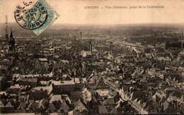 AMIENS - Vue Générale Prise De La Cathédrale - Amiens