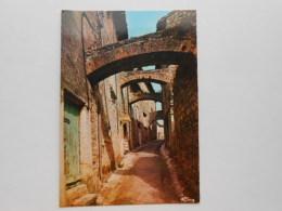 CP 26 LIVRON Sur DROME - Rue Chenaille Ou Rue  Des Arceaux - Autres Communes