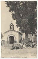 43 - LA CHAISE-DIEU - La Chapelle - ND 240 - Dentellières - La Chaise Dieu