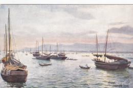 PENANG , Malaysia , 00-10s ; Southern Port ; TUCK - Malaysia