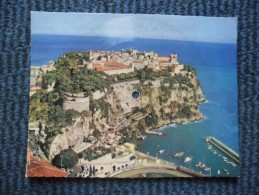 PHONOSCOPE De 1958 Carte Disque 45 Tours - Monaco -  Musique Levingston Evans - Che Sera Sera - Ediciones Limitadas