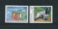 Monaco Timbres De 1995   N°1979/80   Neuf ** (vendu A La Faciale) - Monaco