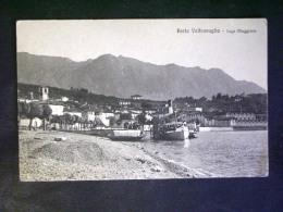 LOMBARDIA -VARESE -PORTO VALTRAVAGLIA -F.P. LOTTO N°551 - Varese