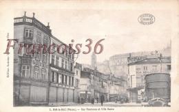 (55) Bar Le Duc - Rue Rousseau Et Ville Haute - Vente De Location Pianos Musique - Bar Le Duc