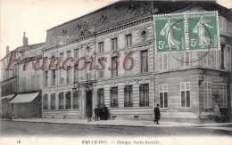 (55) Bar Le Duc - Banque Varin Bernier - Bar Le Duc