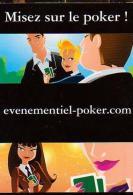 Jeux Divers   H15         Eric Derian. ( 2 Vues ) Poker - Cartes à Jouer