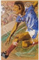 Sports Divers   H11       Laurent Roche. Un Siècle De Sport Illustré ( Football ) - Fussball