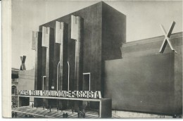 GIL103-MOSTRA DELLA RIVOLUZIONE FASCISTA - ROMA - FORMATO PICCOLO - VIAGGIATA 1934 - Mostre, Esposizioni
