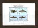 Monaco Bloc Feuillet  N°64 Neuf **  Cote 17€50 - Blocks & Kleinbögen