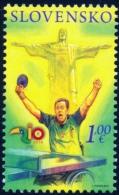 Paraolympic Games Rio 2016 - Slovakia #MV187#  ** - Eté 2016: Rio De Janeiro