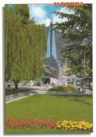 Balnéothérapie à La Caldea, (le Plus Grand Centre D'eau Thermale Au Monde),carte Postale Neuve Non Circulée - Andorra