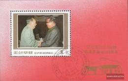 Nord-Korea (completa Edizione) Usato 1993 Mao Zedong - Korea, North