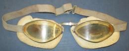 Lunettes Troupes Mot. M1935 - 1939-45