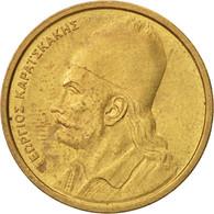 Grèce, 2 Drachmai, 1980, TTB+, Nickel-brass, KM:117 - Grèce