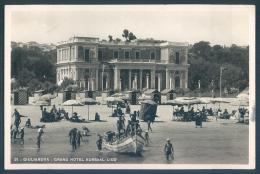 Abruzzo Teramo GIULIANOVA Grand Hotel - Teramo