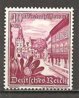 DR 1938 // Mi. 683 ** (003850) - Deutschland