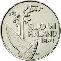 Monnaie, Finlande, 10 Pennia, 1998, SUP, Copper-nickel, KM:65 - Finlande