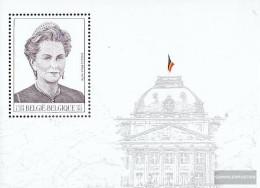 Belgium Block75 (complete Issue) Unmounted Mint / Never Hinged 2000 Königshaus - Blocks & Sheetlets 1962-....