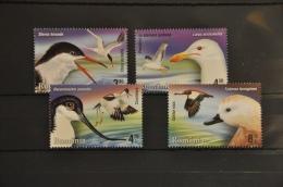 M 374 ++ ROMANIA 2015 BIRDS VOGELS OISEAUX SEAGULLS MNH ** - Unclassified