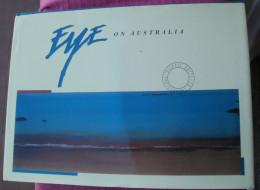 EYE ON AUSTRALIA Photos De Michael RUETZ Introduction De Harry BUTLER - Exploration/Voyages